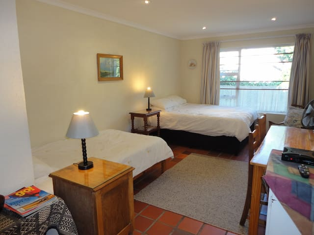 Dawntime Selfcatering Flatlet