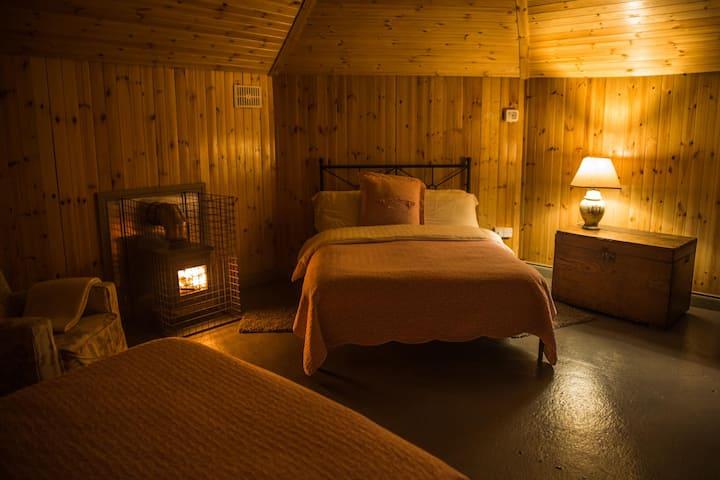 Yurt No. 5