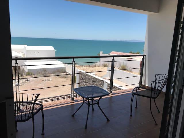 Casa de Playa en Kino a 10 segundos de la playa