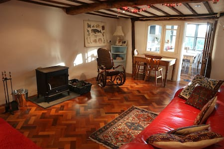 The Old Granary - Cosy Peaceful Romantic Retreat - Southburgh - 獨棟