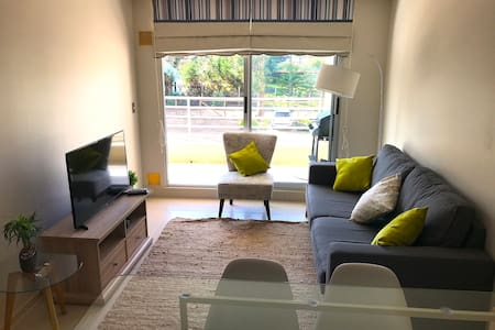 Hermoso y cómodo departamento en Mirasol