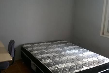 Dormitório individual