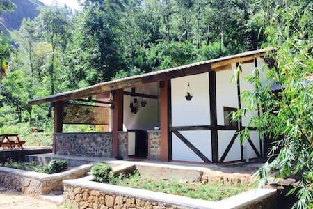 Cottage at Galapitiyaya for 8