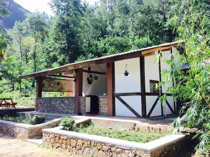 The Cottage at Galapitiyaya Estate for 6