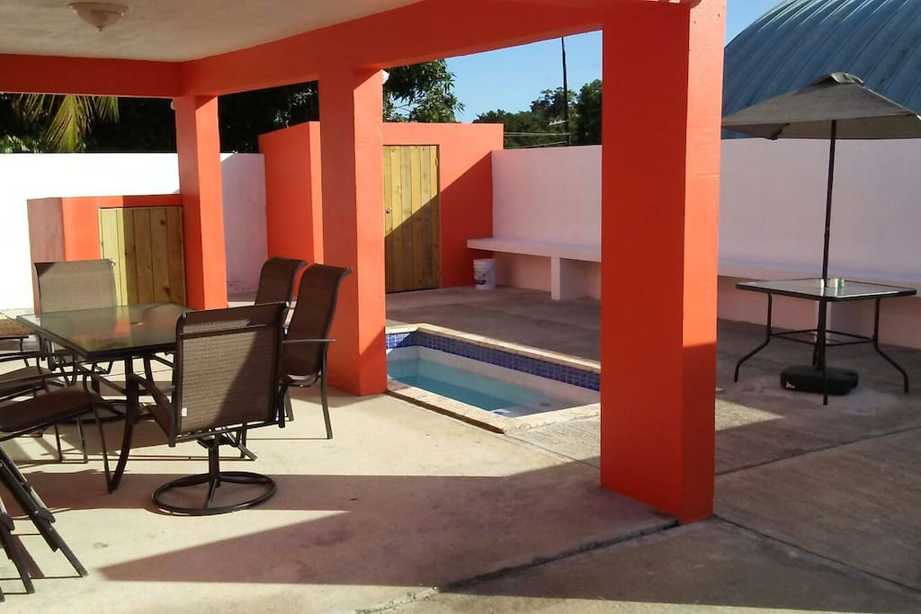 3bed 2bath close to beach w small pool houses for rent for California closets puerto rico