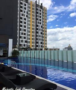 Menara Majestic Ipoh 7 - Ipoh - Appartement