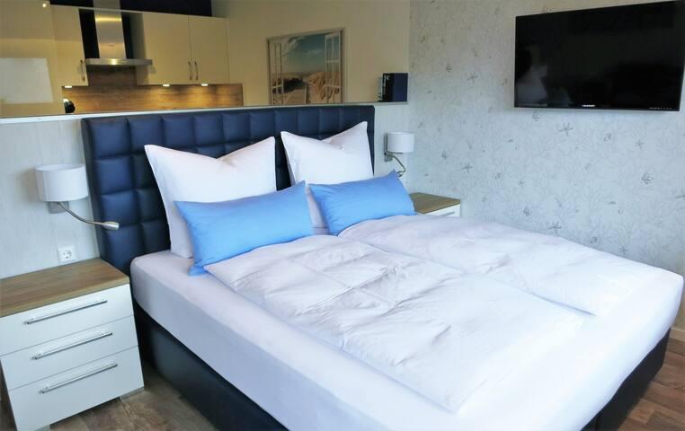 Ferienwohnung Colette - Komfort in privatem Rahmen
