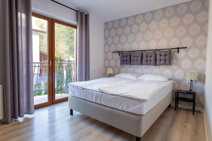 Apartament Skalniak