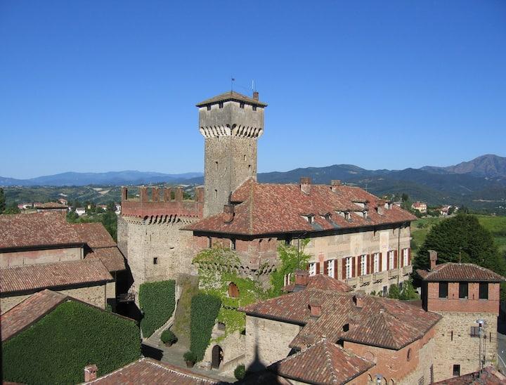 Castello di Tagliolo Wine Resort