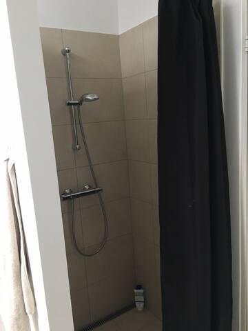 Badeværelset 1. sal