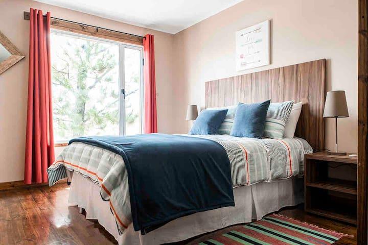 ONE Duplex 1 Dormitorio Moderno y completo