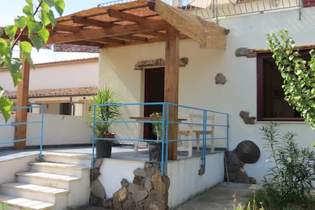 Holiday house Taddore II  - Galtellì - Daire
