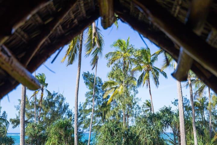 Lazy Beach House Zanzibar (3+1)
