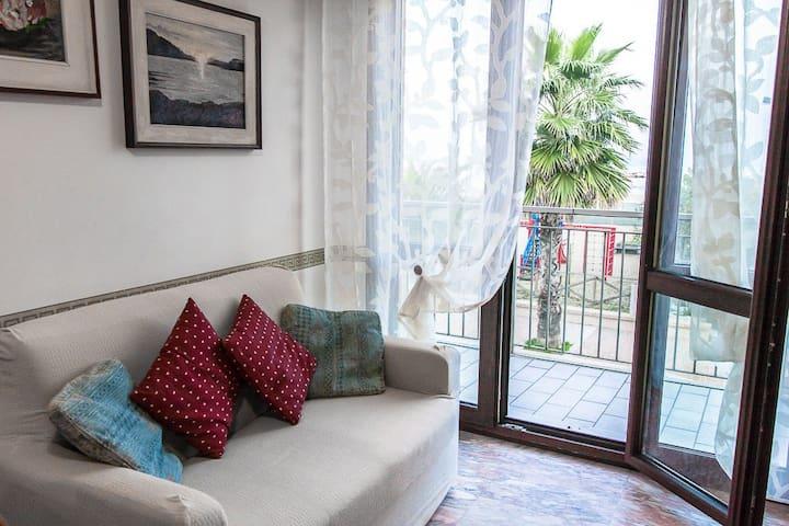 Casa Fabio -  Appartamento sul Mare A