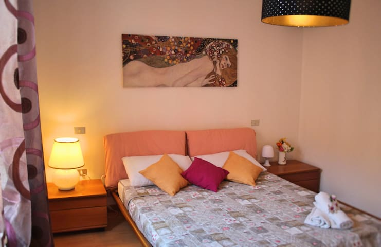 Vale Rooms - DOUBLE ROOM - Verona - Wohnung