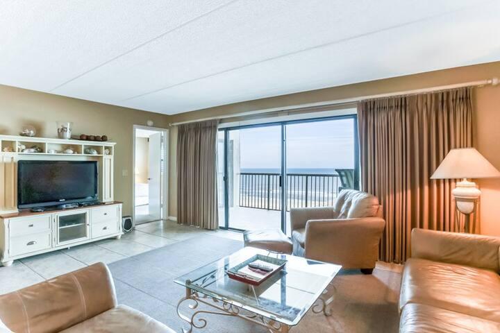 Amelia By The Sea - 777 ASea - Fernandina Beach - Condominium