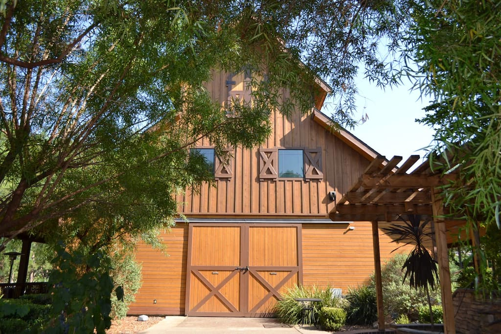 Longshadow Ranch Vineyard and Winery