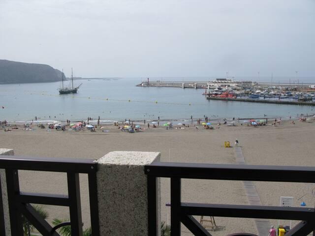 Centrico Vista mar DJ1DV3