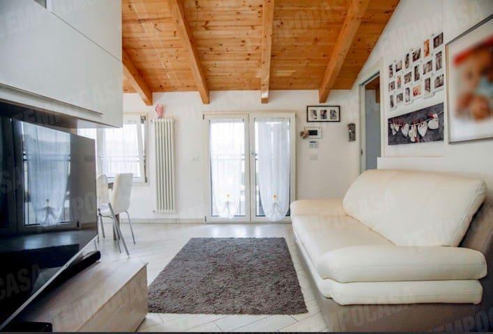Villa Vita confortable Room solution