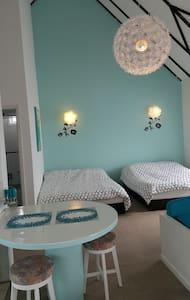 Comfy Home Studio B2-6-2 - Bukit Fraser - Lakás