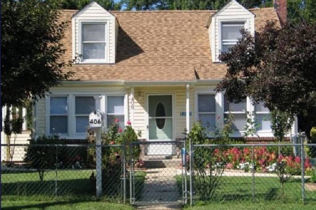 basement bedroom 3 blocks to metro casas en alquiler en rockville