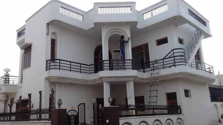 Fatehabad corner view