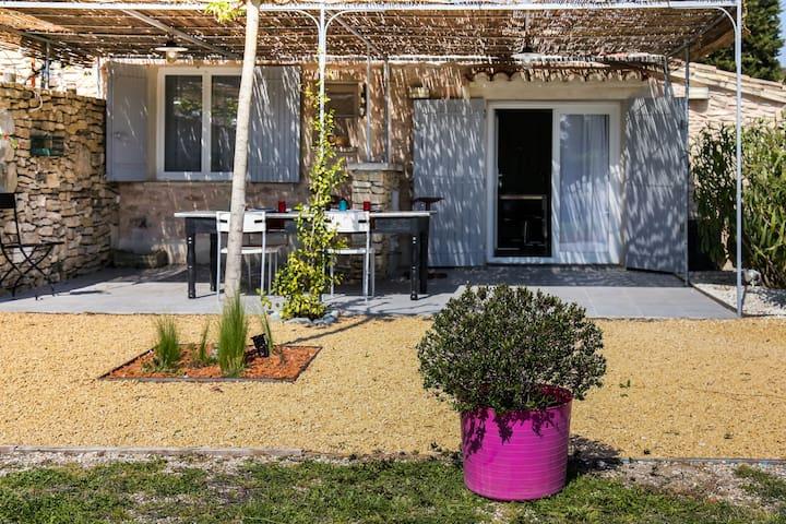 La maison du petit écolier - L'Isle-sur-la-Sorgue - Dom wakacyjny