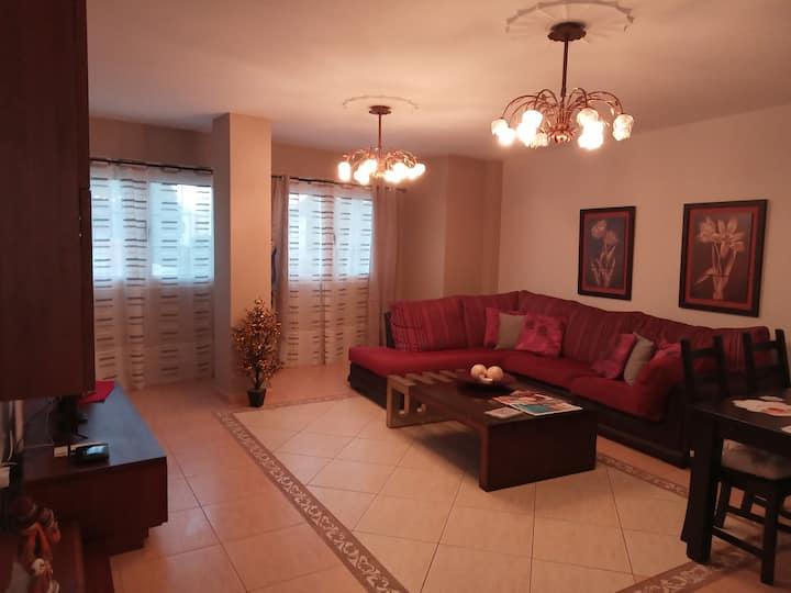 Villa de Agüimes 1