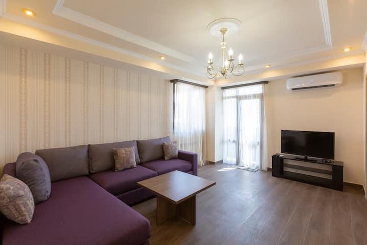 Umba Apartment N3