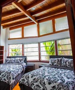 Beach Villa-Miami beach Heart~30ppl - マイアミビーチ