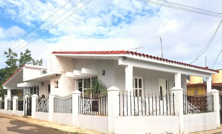 NENITA HOUSE
