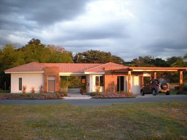 Caña Verde - Pereira - Haus