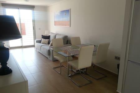 Nieuw huis 4p 200m van het strand - Torre de la Horadada - Casa