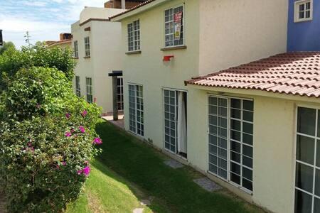 Casa en Jocotepec con alberca - Jocotepec - Σπίτι
