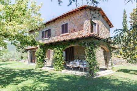 Villa ai Cedri Agriturismo - Cortona - Vila