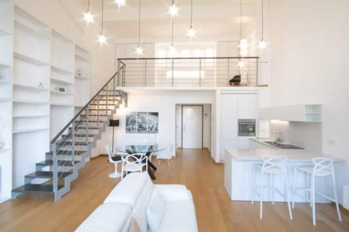 Loft Manifatture Milano
