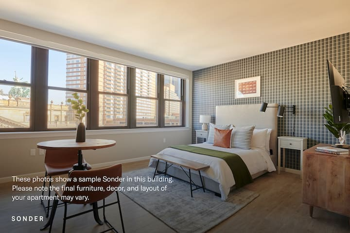 Sonder | The Randolph | Creative Studio