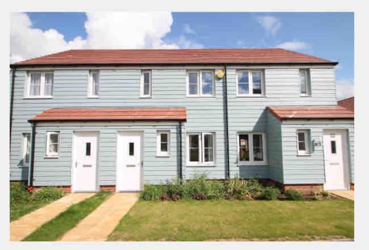 ⭐️ Private En-Suite room ⭐️ NEW Build Dartford ✅