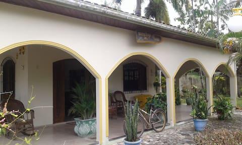 Casa Mosqueiro Murubira