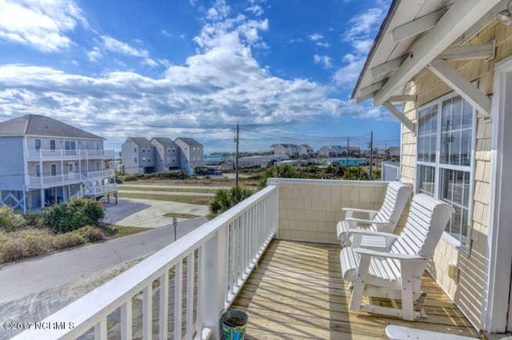Your Perfect Beach Home