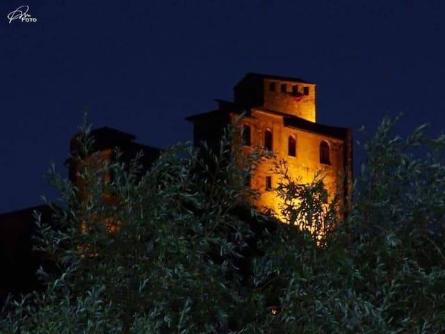 Il castello dei Conti