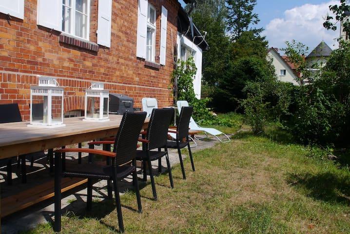 Fewo Hafenstrasse EINS - Erkner - Apartemen