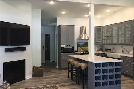 Abby resort private Villa. 2bd 2ba - Huoneisto