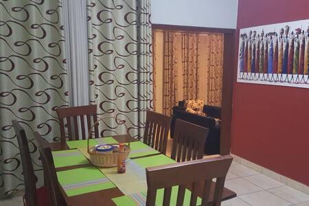 Happy home - Kigali