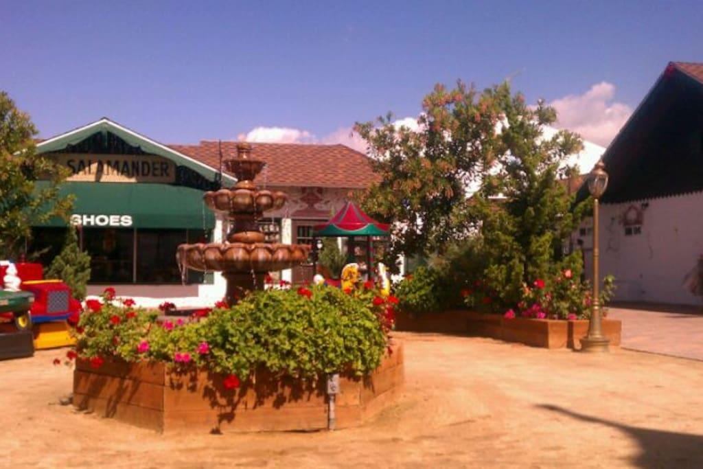Photo of Alpine Village Restaurant