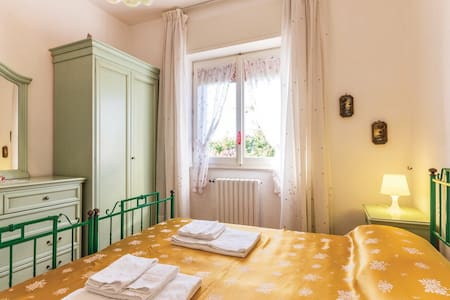 "Room-Breakfast ""Giulia"" in Cilento - Castellabate (SA)"