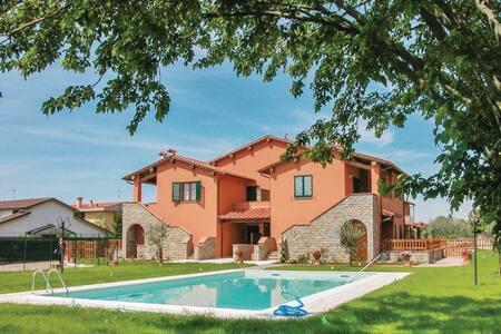 Casa Macinarino - App. 6 - Loro Ciuffenna AR