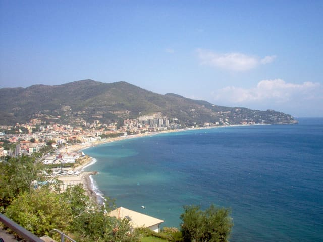 Airbnb Groppino Torbora Vacation Rentals Places To