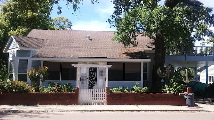 Le Maison de Mauffray