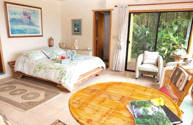 Relax in Nature in Exclusive and Eco-Rich Paradise